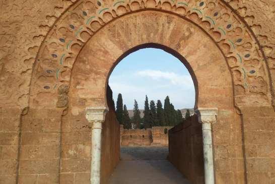 Mansourah 4