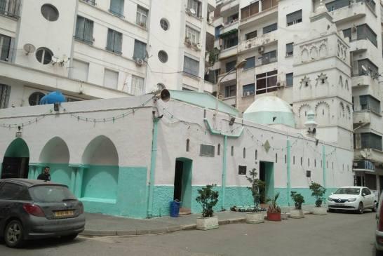 Mosquée Mohamed Kebir 1