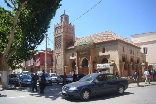 Mosquée Sidi-Belhassen Rachidi 1