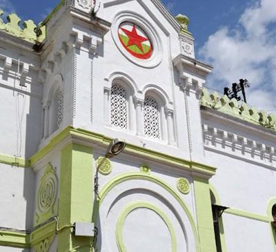 Mosquée Sidi El-Kettani 1