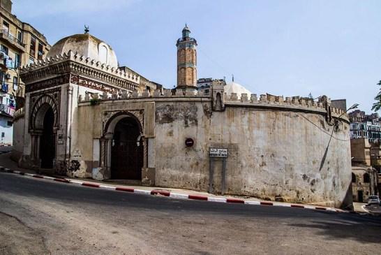 Mosquée de Hassan Pacha 0