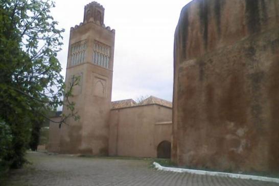 Mosquée du Mechouar