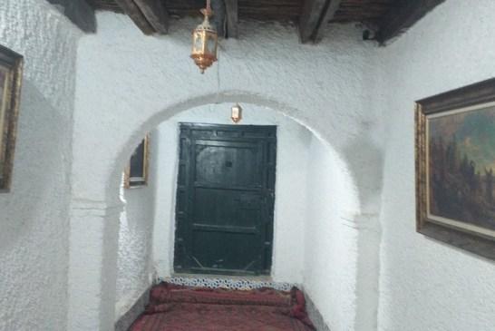 Musée Public National Nasr Eddine Dinet - Credit Harba-dz