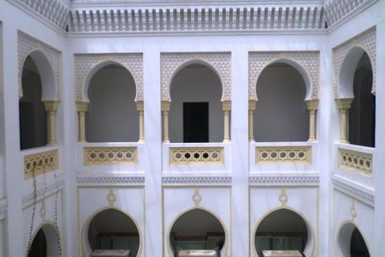 Musée Public National d'Archéologie islamique