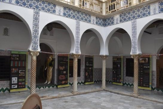 Musée public des arts et traditions - Médéa 3