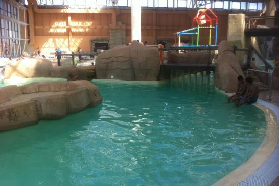 Opirate Aquapark 1