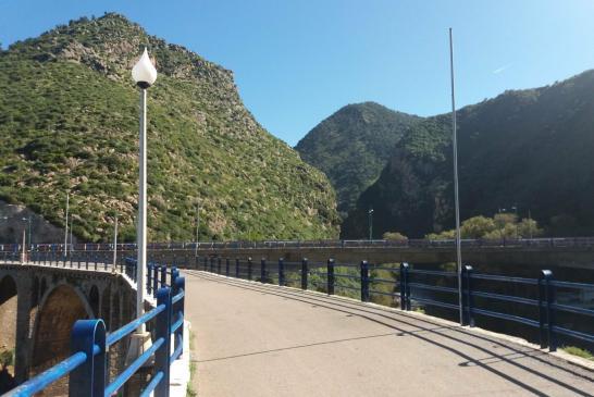 Parc National de TAZA 1