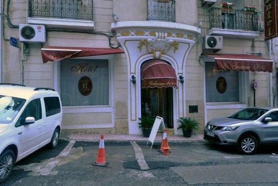 ST Hotel 3