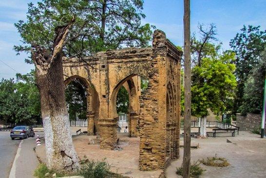 Sidi Bou-Ishaq Tayar