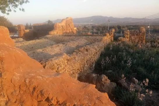 Site d'El-KHERBA