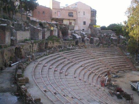 Théâtre Romain - Skikda