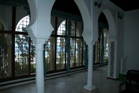 Villa des Arcades