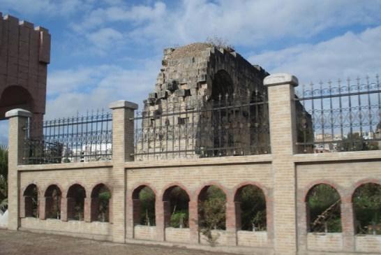 aqueduc romain 1