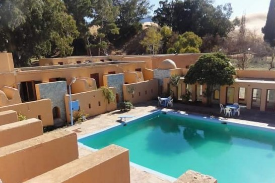 hôtel El Mekhter