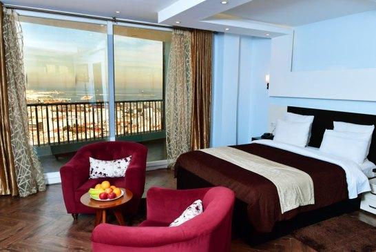 hôtel IKRAM EL DHAYF 2