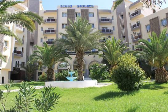 hôtel Kalaa 3