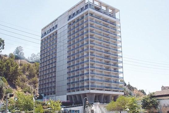 hotel Seybouse