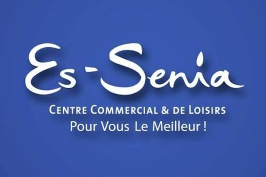 Centre Commercial et de Loisirs Es-Senia
