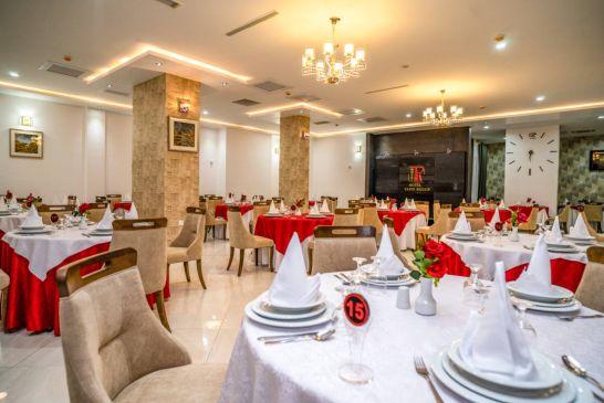 Hôtel Tapis Rouge 2
