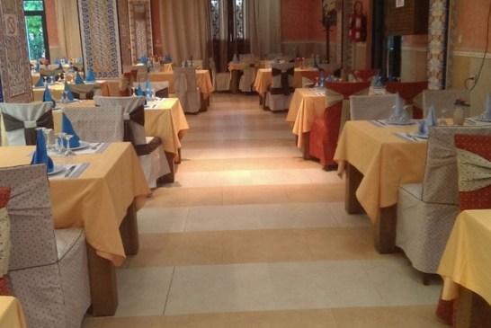 Restaurant ELISSA
