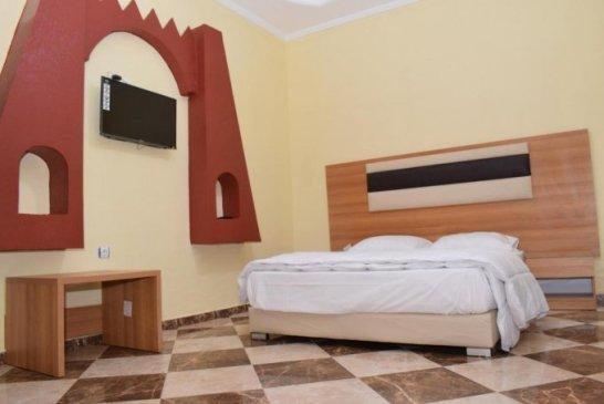 Galaxy-Apartment-Hotel 0