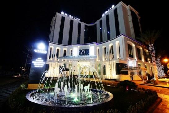 Mirador Palace Hotel