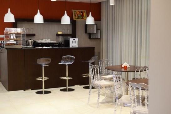 Orléans Café 1