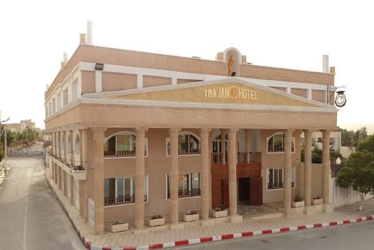 TRAJAN HOTEL