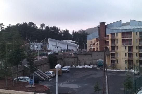 Tikjda - CNSLT - utité centre - Credit Harba-dz
