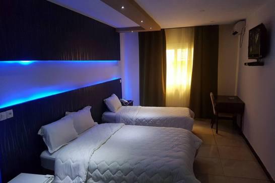 hôtel Jasmine 1