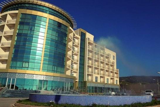 Al mansour Palace Hotel
