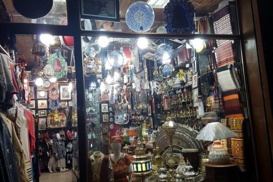 Artisanat du maghreb