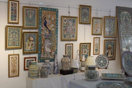 Céramique Toufik Boumehdi 1