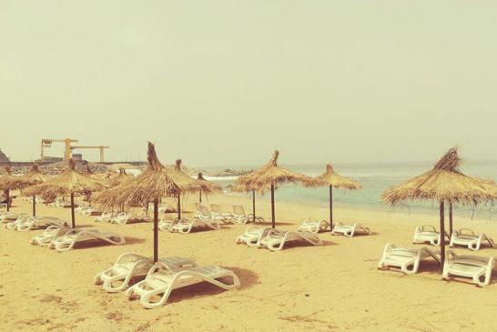 Doriane Beach Club 1