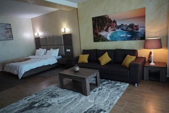 Hôtel Costa Mimosa 2