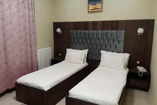 Hotel El Aziz 1
