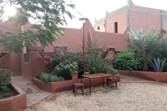 Hotel Khodja Tamanrasset 2