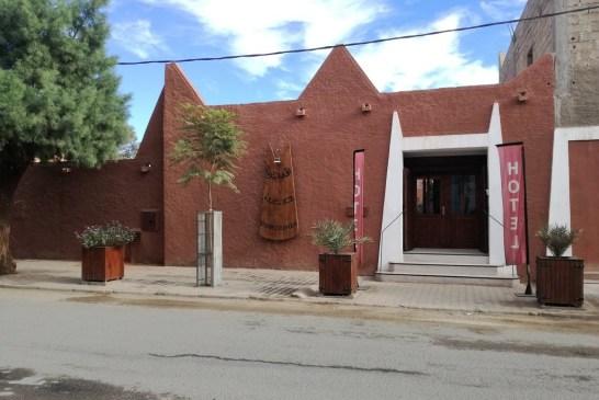 Hotel Khodja Tamanrasset