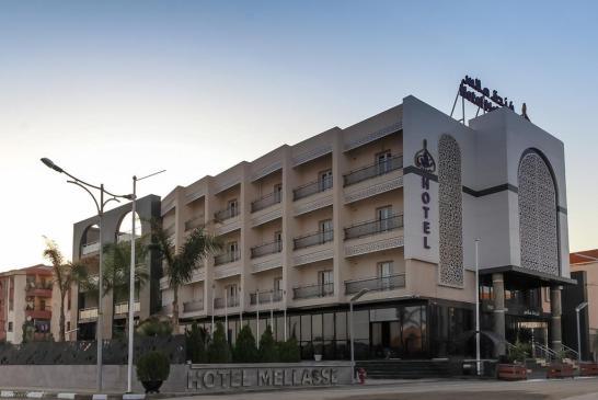 Hôtel Mellasse