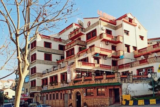 Hôtel Numide