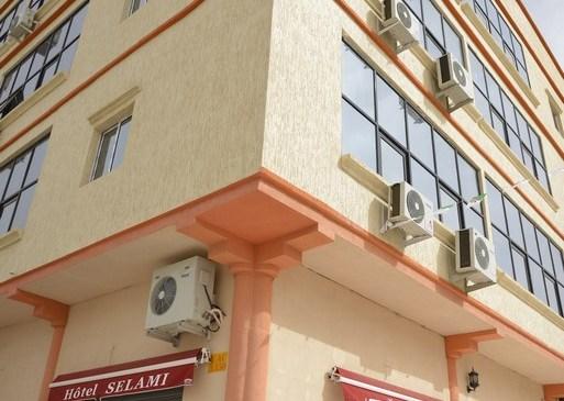 Hôtel Selami 0