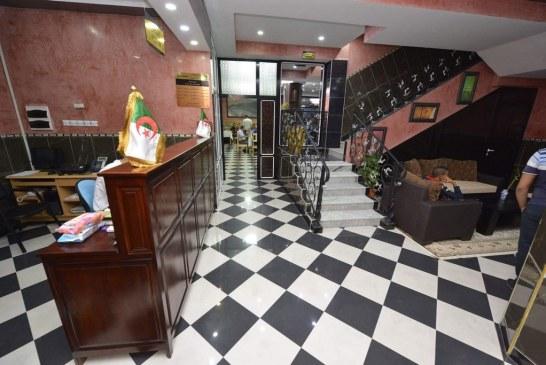 Hôtel Selami