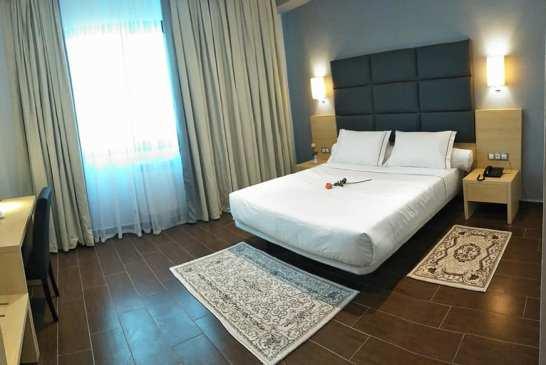 Hotel abada 3