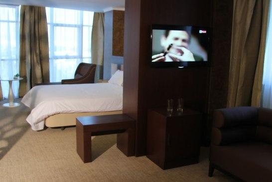 Hotel beni hamad 1