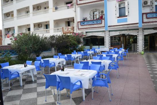 Hotel cote ouest 1