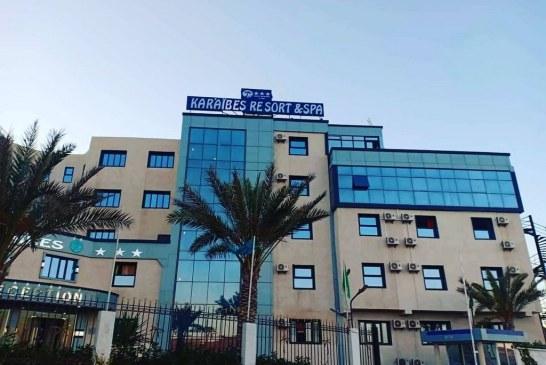 Kar'aibes Resort & SPA