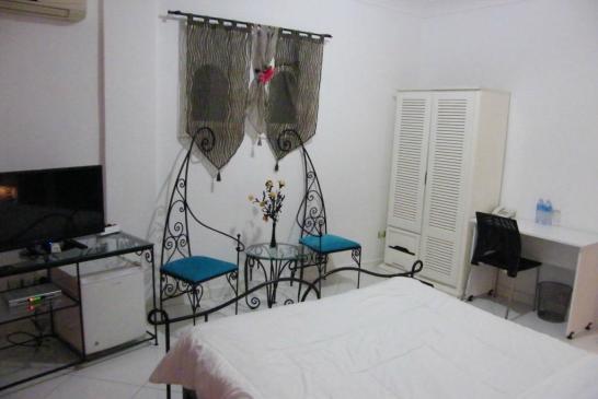 Murustaga Hotel 3