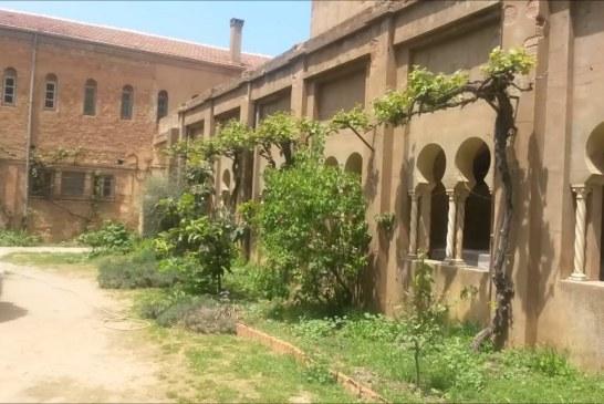 monastère de Tibhirine 1