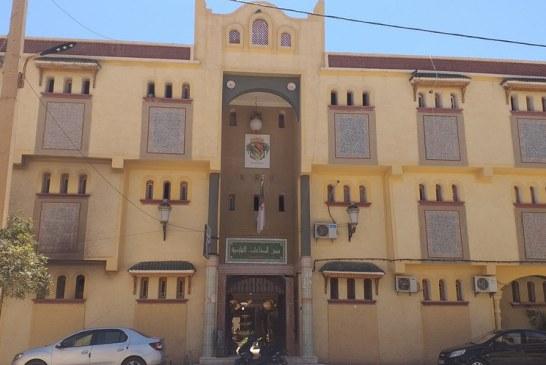 Marché de l'artisanat Bousaada 1 - Credit Harba-dz