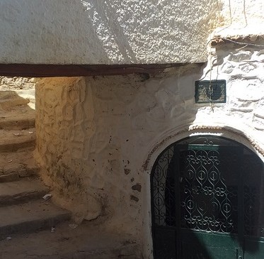 Mosquée Antique Sidi Thameur 4 - Credit Harba-dz